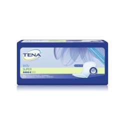 TENA LADY SUPER 15PZ