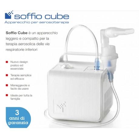 SOFFIO CUBE AEROSOL