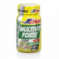 PROACTION MULTIVIT FORTE 78G
