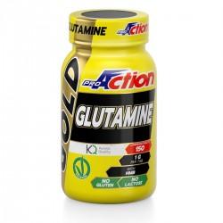 PROACTION GLUTAMINE GOLD 150 COMPRESSE
