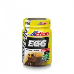 PROACTION EGG PROTEIN CHOCO CREAM 500G
