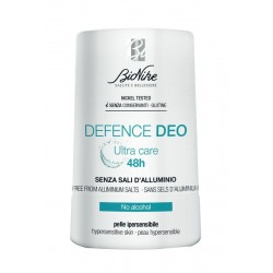 DEFENCE DEO ULTRA CARE 48H ROLL ON 50ML