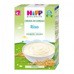 HIPP BIO CREMA DI CEREALI RISO 200G