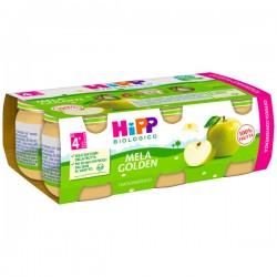 HIPP BIO OMO MELA 6X80G