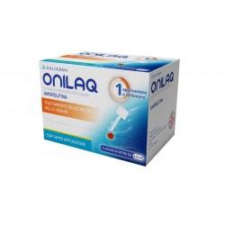 ONILAQ 5% SMALTO MED UNGHIE 1FL 2,5ML+LIMET+TAMP DET