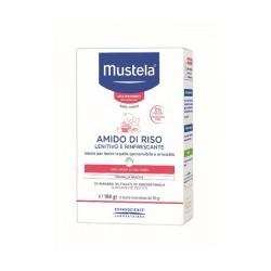 MUSTELA AMIDO DI RISO 180G