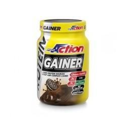 PROACTION PROTEIN GAINER CIOCCO BISCOTTO 1KG