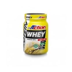 PROACTION WHEY RICH VANNILLE 900G