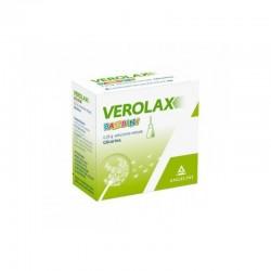 VEROLAX 2,25G BAMBINI SOLUZIONE RETTALE 6CONT.MONOD